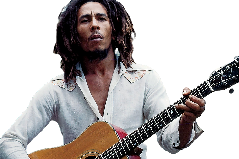 Bob Marley Biopic