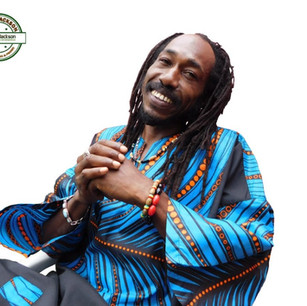 FEATURED PERSONALITY - Reggae Artiste David Conscious