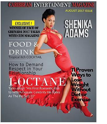 Caribbean Entertainment Magazine