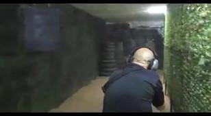 Amanzimtoti's Indoor Shooting and Training facility