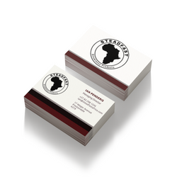 Business Card Design & Prints