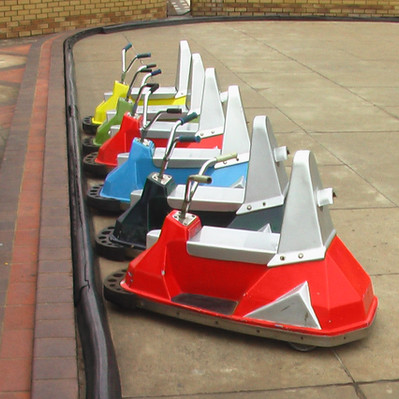 Kids Dodgems
