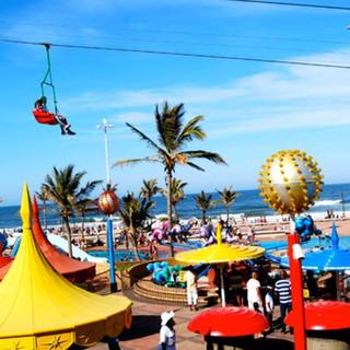 Durban Funworld Cableway