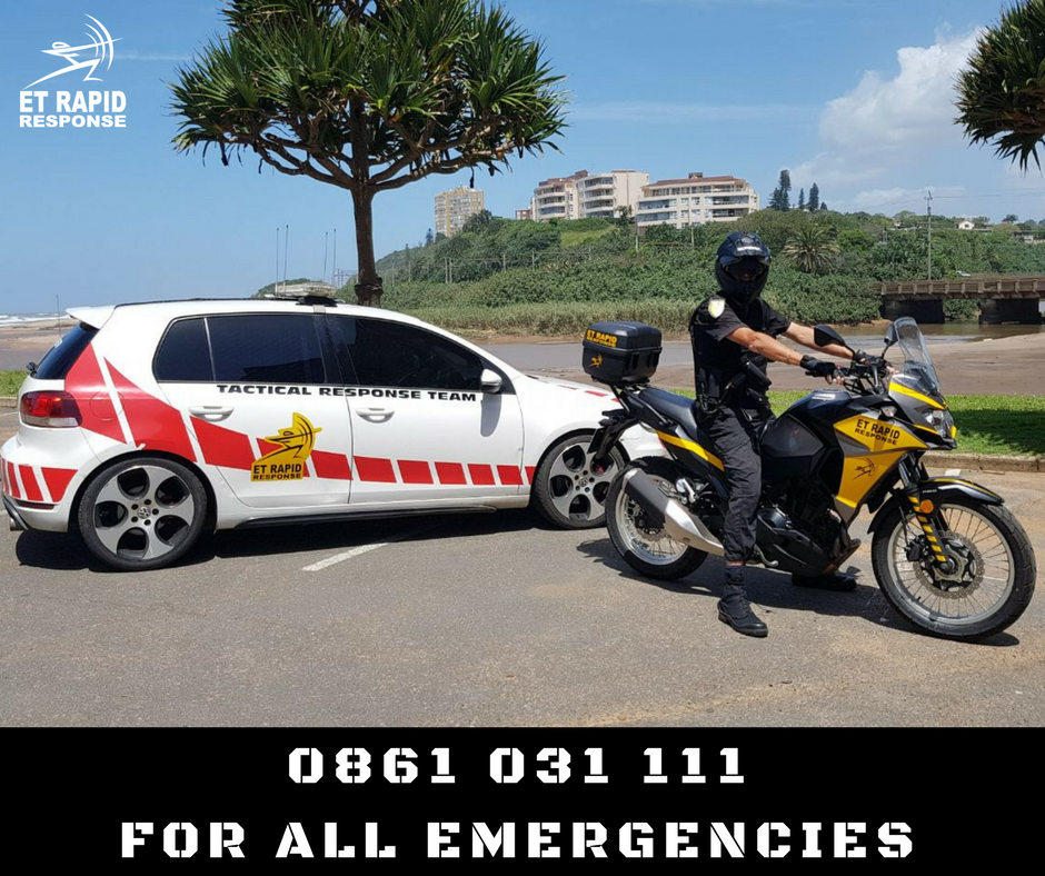 ET Rapid Response TRT Team