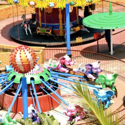 Durban Funworld
