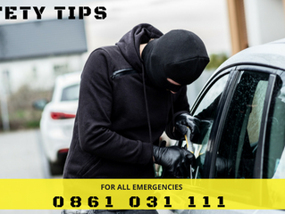 SA car theft: Here's how to prevent your car from being stolen!