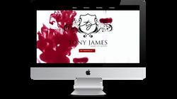 Tony James Celebrity Make-Up Artist