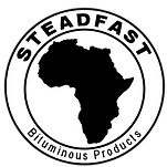 Steadfast Bituminous Suppliers (Pty) Ltd Logo