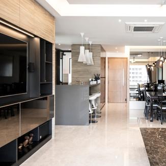 20 Amber Garden Condominium