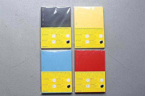 365 Days Notebook A5