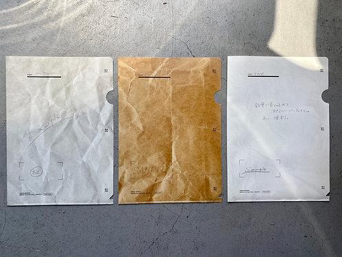 ANAheim Stone Paper Holder