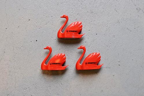 Swan Sharpener