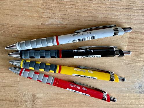 rotring Tikkyボールペン