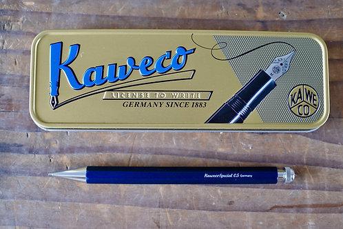 Kaweco SPECIAL 0.5mmペンシルブルーエディション