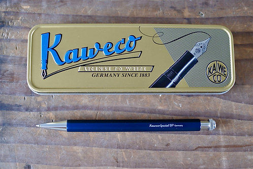 Kaweco SPECIAL ボールペン ブルーエディション