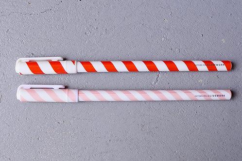 Pattern Ballpoint Pen