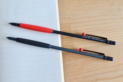 ZOOM 707 ボールペン