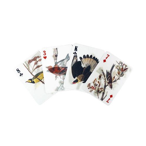 3D Bird Cards