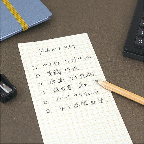 伝書紙 <no.4/no.5/no.6>