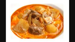Mussamun Curry