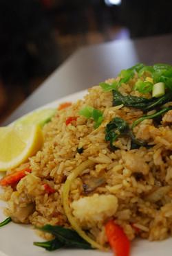 basil+fried+rice