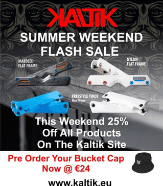 FLASH SALE  25% OFF ALL PRODUCTS ENDS MIDNIGHT SUNDAY