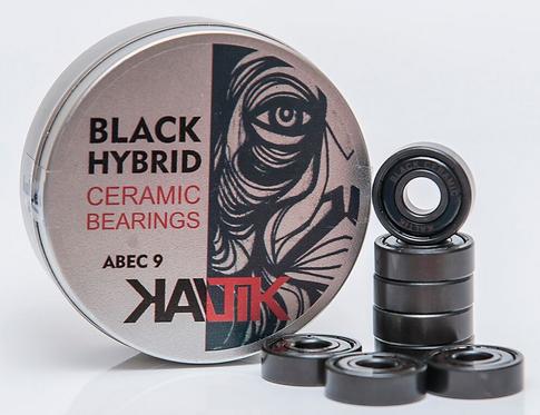 BLACK HYBRID CERAMICS