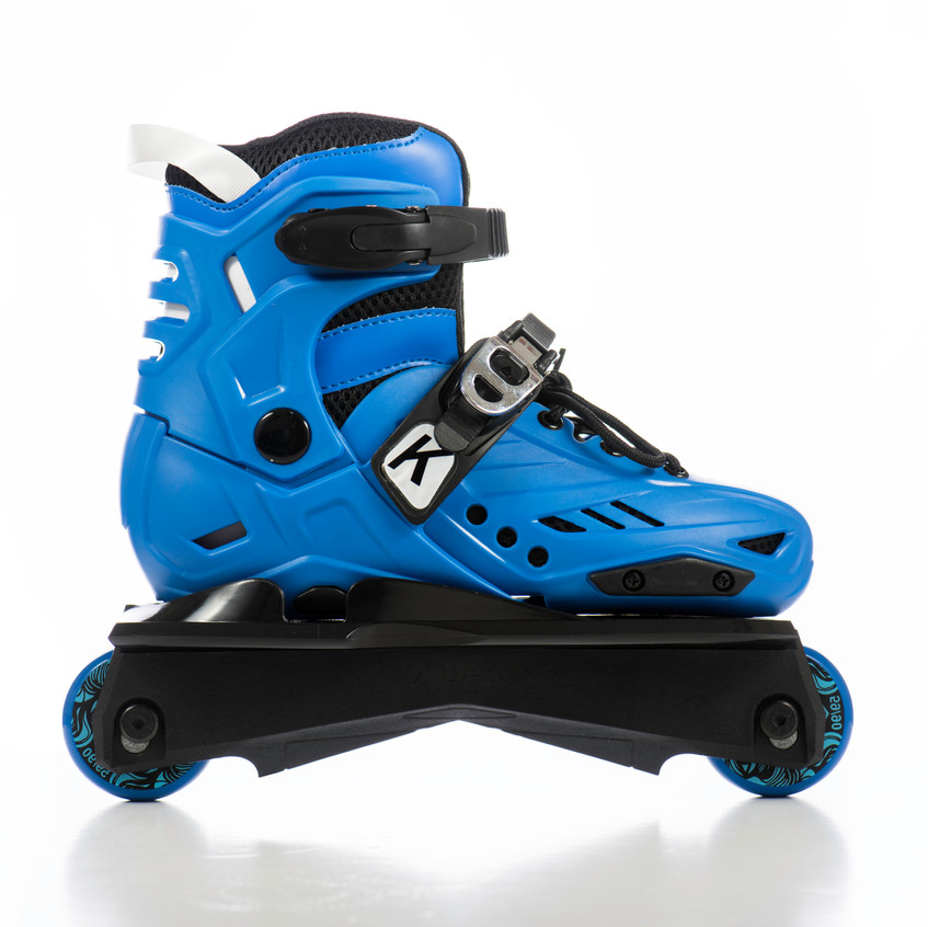 BLUE K SKATES NOW AVAILABLE