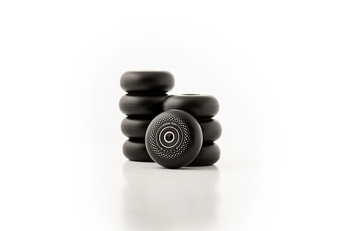 SPINNERS 60MM x8 WITH x16 BEARINGS
