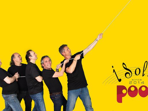 """I soliti Pooh"" per le associazioni del Burlo! (update!)"