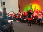 Shalom, Christmas Concert 2019