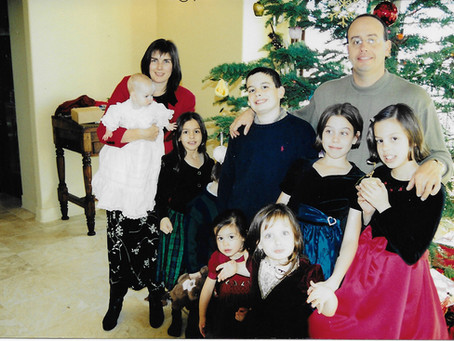 CHAPTER 3: The Early Days of Cimorelli, part 1