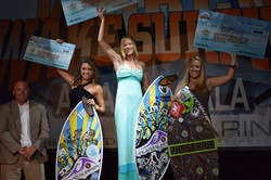 World Wakesurf Championships 2015