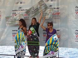 USA Wakesurf Nationals 2015