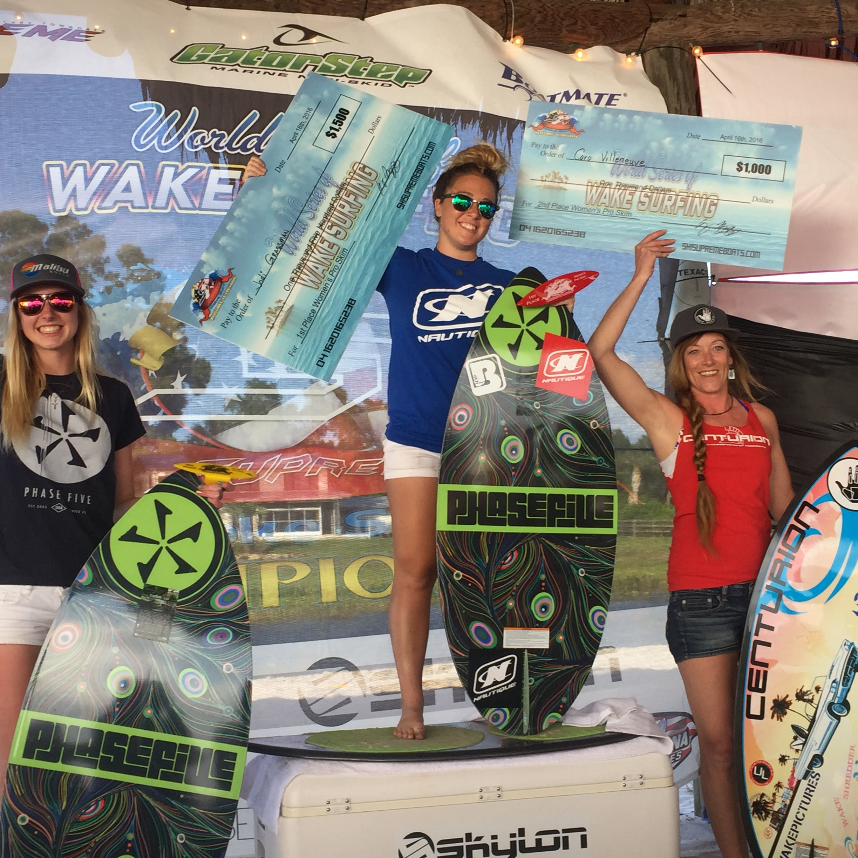 Florida Wakesurf Championship 2016