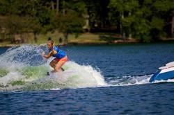 Canadian Wakesurf Nationals 2014