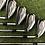 Thumbnail: Srixon ZX4 Forged Irons 5-PW // Reg