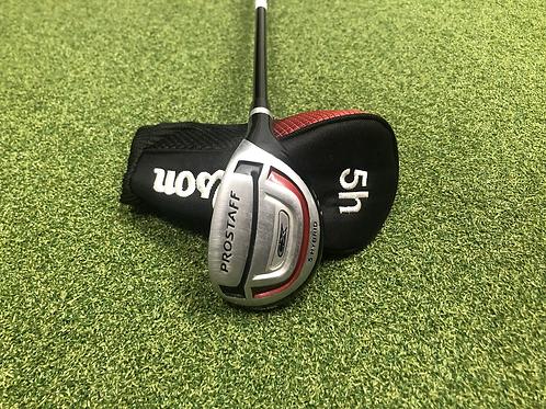 Wilson Prostaff CX 5 Hybrid // Reg