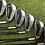 Thumbnail: Cobra King F8 Irons 5-PW // Reg