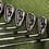 Thumbnail: Taylormade Tour Burner Irons 6-SW // Reg