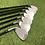 Thumbnail: Benross Compressor HTX Gold Irons 5-GW // Senior