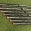 Thumbnail: Miura Forged CB-201 Irons 4-PW // XStiff