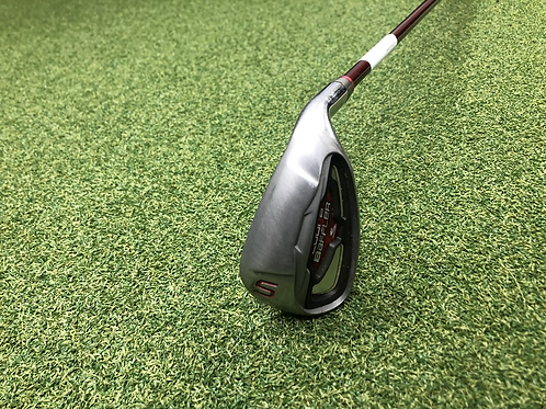 Cobra Baffler Sand Wedge // 54°