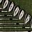 Thumbnail: Mizuno MP63 - 69 Combo Set 3-PW // Stiff