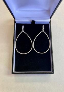 Diamond Earrings ONLY $550