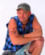 Chris promo picture