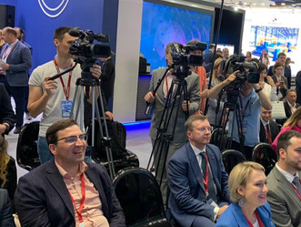 Как СМИ подводят итоги конкурса Business Priority