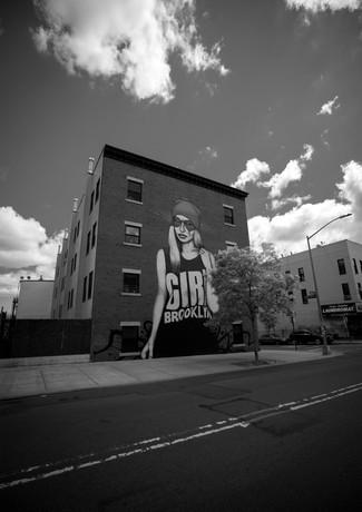Girl Brooklyn