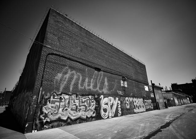 Murals Brooklyn