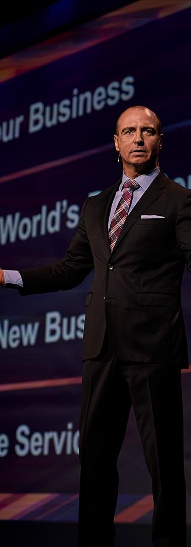 John Byrne - President, North America Sales, Dell